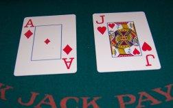Black Jack, Twenty-one