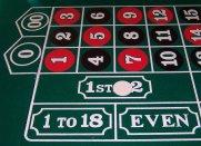 Dozen Bet, Roulette