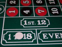 1 to 18 Bet, Roulette