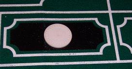 Black Color Bet, Roulette