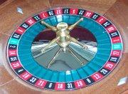 American Wheel, Roulette