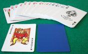 Bridge Cards, Joker and Cut Card, Poker