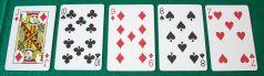 Straight, Poker