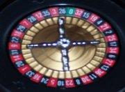 European wheel, Roulette